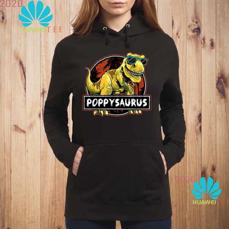 Dinosaurus Poppysaurus Shirt hoodie