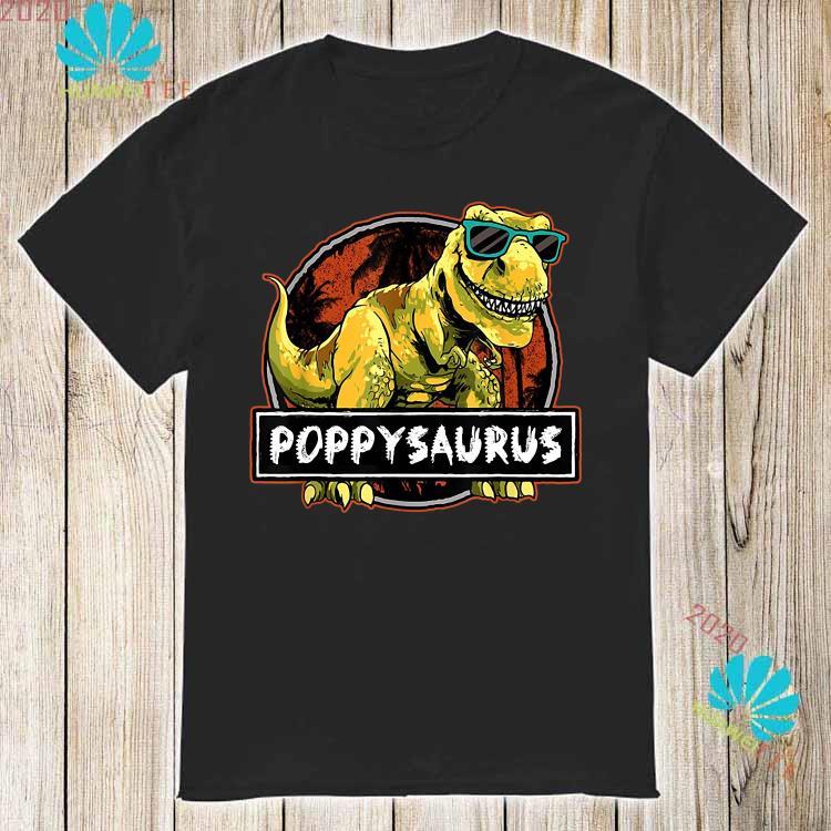 Dinosaurus Poppysaurus Shirt