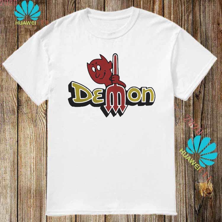 Dodge Demon Logo Shirt
