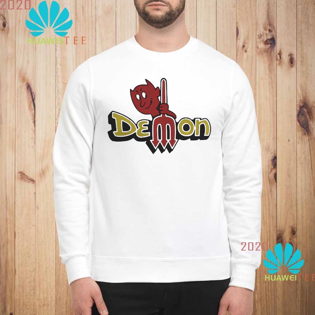 Dodge Demon Logo Shirt sweatshirt