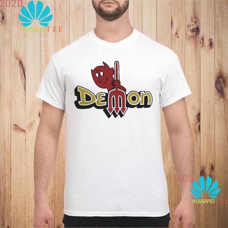 Dodge Demon Logo Shirt unisex