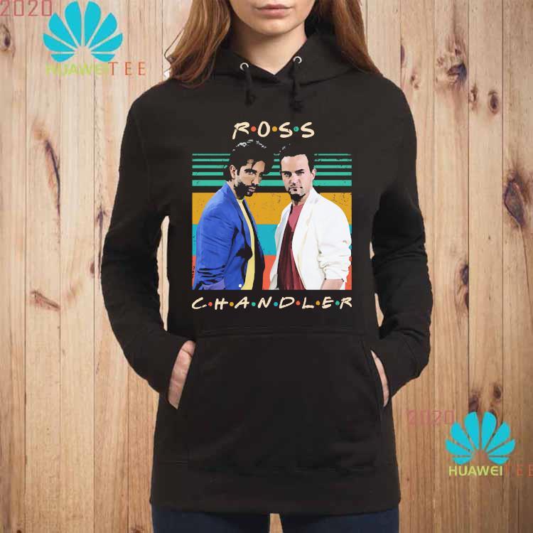 Ross Chandler Vintage Shirt hoodie