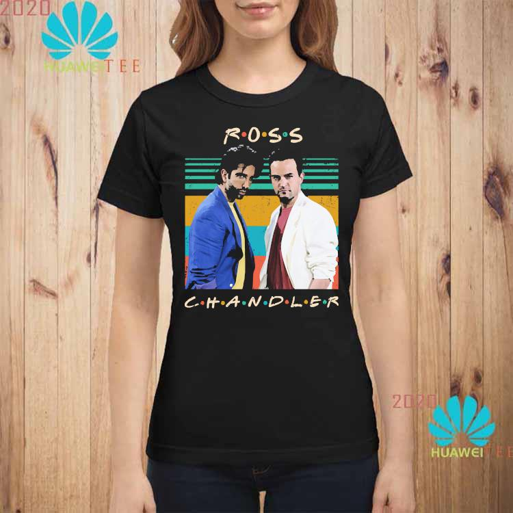Ross Chandler Vintage Shirt ladies-shirt
