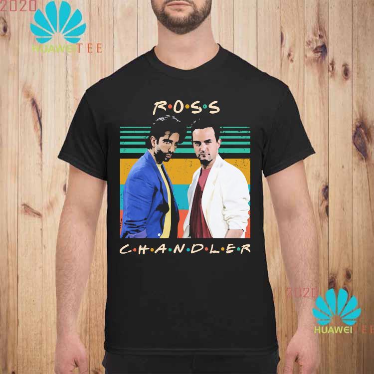 Ross Chandler Vintage Shirt unisex