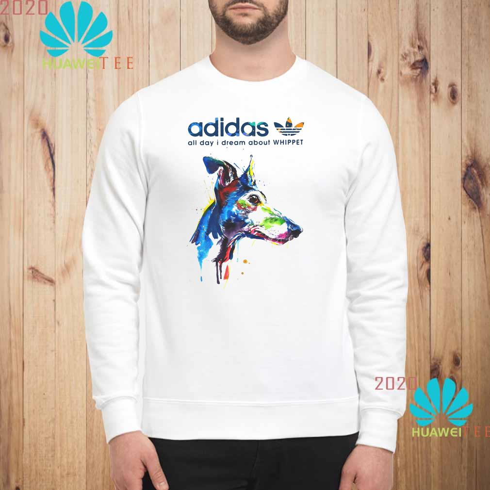 Adidas all day I dream about Whippet Sweatshirt