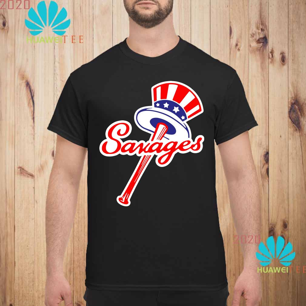 Tommy Kahnle Savages Men shirt