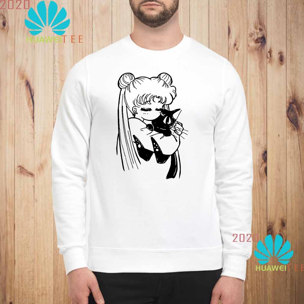 Serena Luna Sailor Sweatshirt