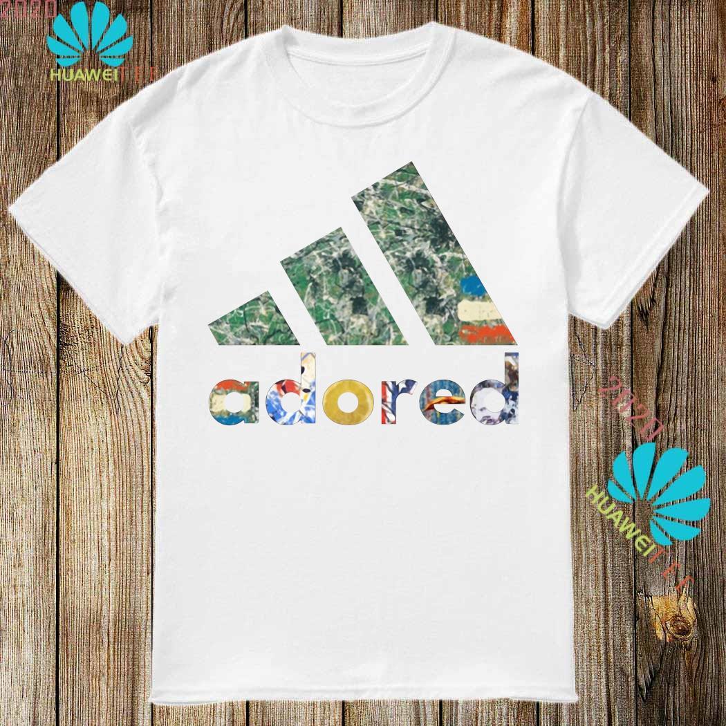 adidas adored t shirt