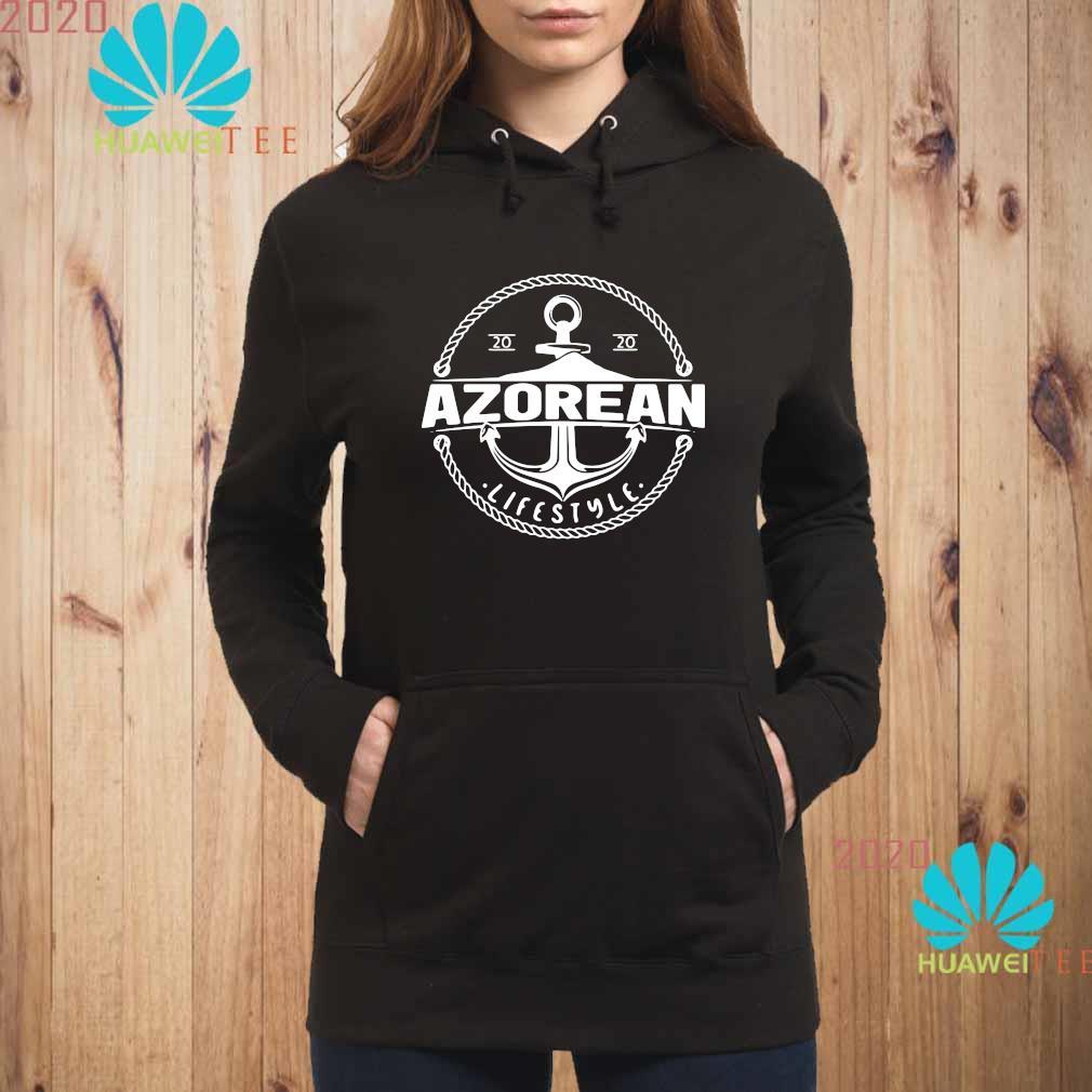 Azorean Lifestyle Shirt hoodie