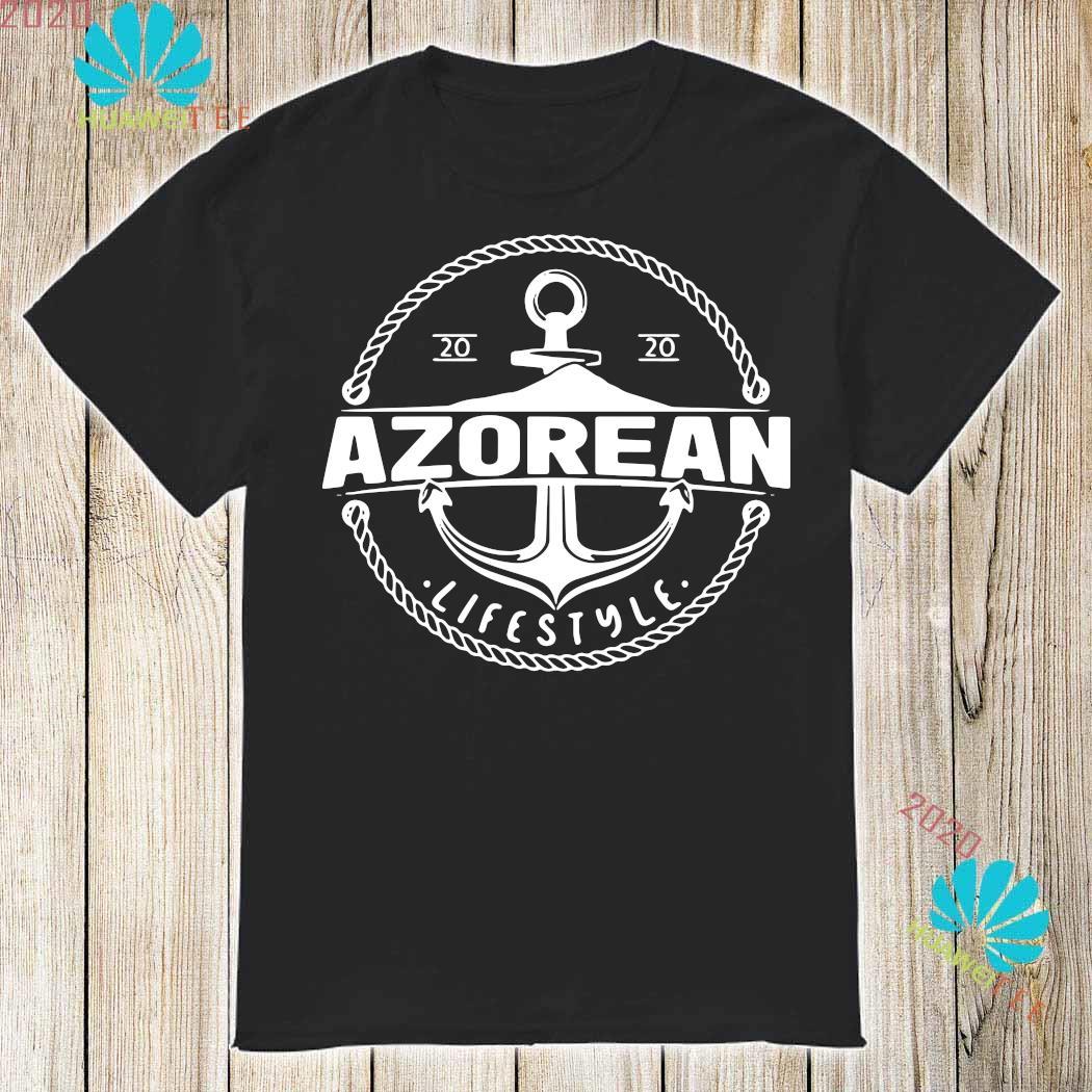Azorean Lifestyle Shirt