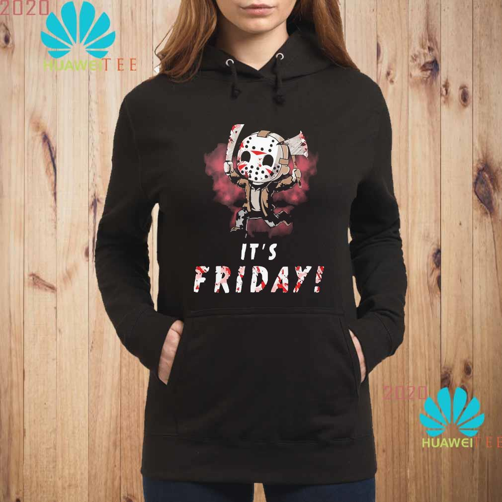 Michael Myers It's Friday Shirt hoodie