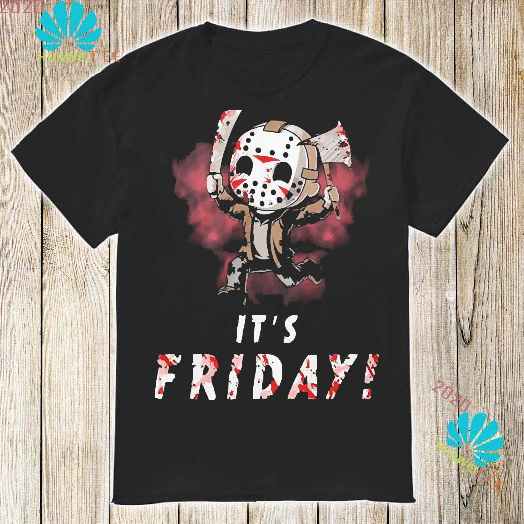 Michael Myers It's Friday Shirt